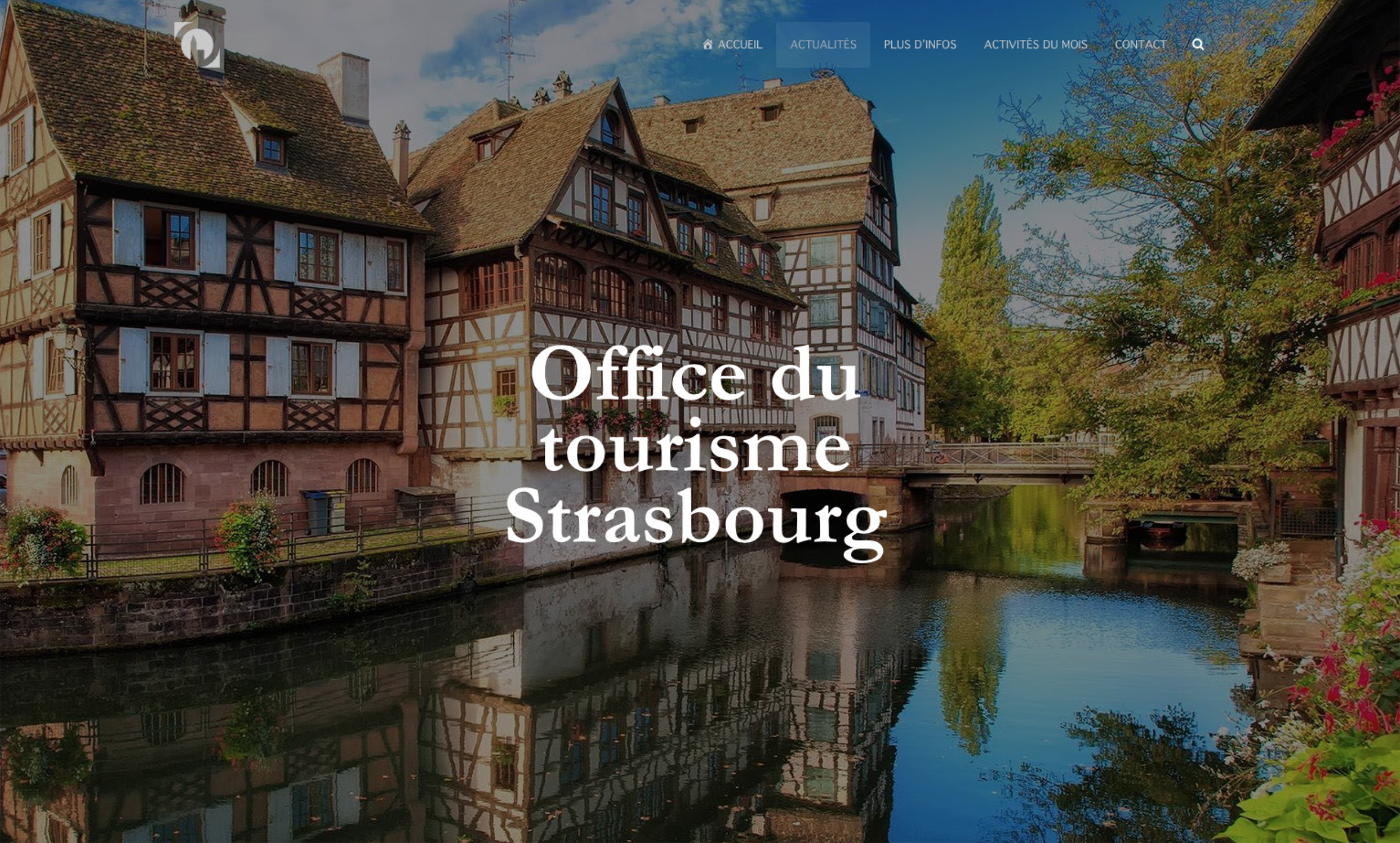 Christophe Yves Office Du Tourisme Strasbourg Christophe Yves